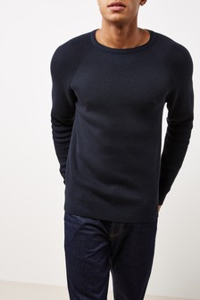 51053ab44 Mens Knitwear | Mens Jumpers & Cardigans | Next Official Site