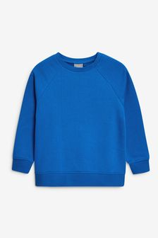 Crew Neck Sweater (3-17yrs)