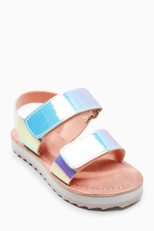 Sporty Sandals (Younger)