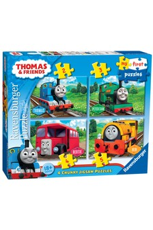 Ravensburger My First Puzzle - Thomas & Friends