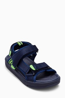 875bfc9ba5b Trekker Sandals (Older)