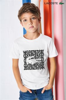 Lacoste® Sport Croc T-Shirt