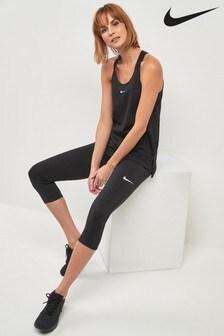 Nike Pro Black Capri