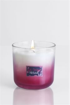 Dark Orchid & Patchouli Candle