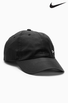 68c268387 Black · Navy · Nike Adult Swoosh Cap