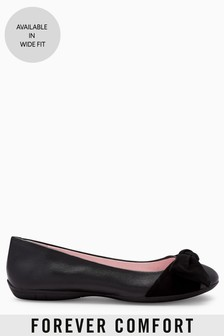 Flat Shoes Black Uk
