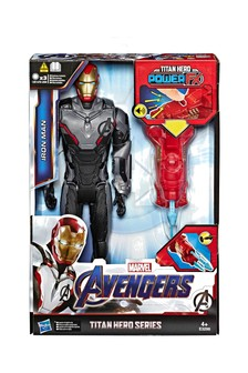Marvel® Avengers: Power Iron Man
