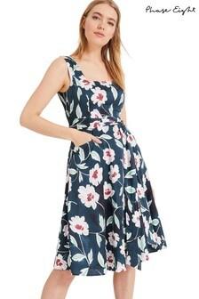 Phase Eight Multi Elita Floral Dress