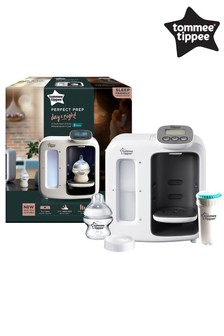 Tommee Tippee Perfect Prep Day Night Baby Bottle Maker