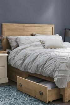 Huxley Storage Bed
