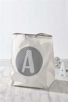 Monogram Storage Bag