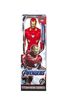 Marvel® Avengers: Endgame Titan Hero Series Iron Man