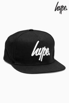 Hype. Script Snapback Cap