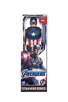 Marvel® Avengers: Endgame Titan Hero Series Captain America