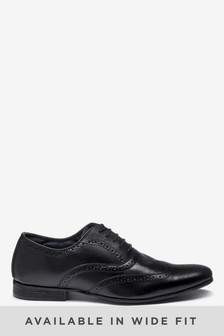 d4d176114a5b Black · Tan · Oxford Brogue