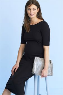 503e77eb6453e Maternity Clothes | Dresses, Trousers, Tops, Coats & More | Next IE