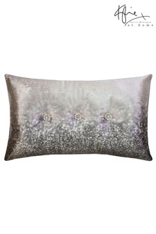 Kylie Glitter Fade Cushion