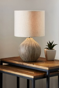 Scratch Table Lamp