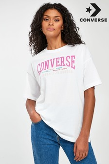 Converse Chevron T-Shirt