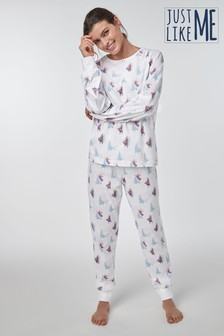Womens Matching Family Disney™ Frozen Pyjamas