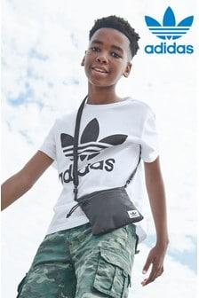 Koszulka adidas Originals Trefoil