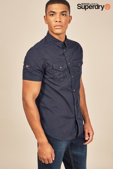 Superdry Rookie Short Sleeve Shirt