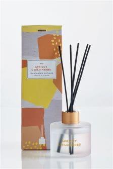Apricot & Wild Herbs 100ml Diffuser