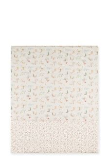 Enchanted Woodland Coverlet