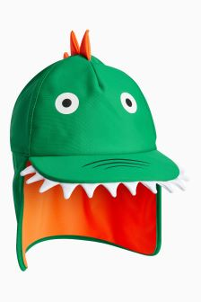 Lizard Legionnaire Hat (Younger)