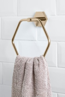 Hexham Towel Ring