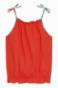 Tie String Vest (3-16yrs)