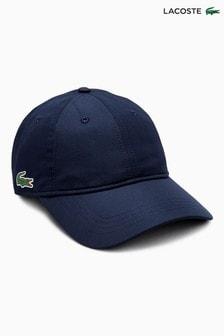 Lacoste® Sport Navy Cap