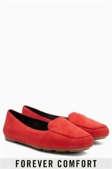 Туфли-слиперы с квадратным носком Forever Comfort