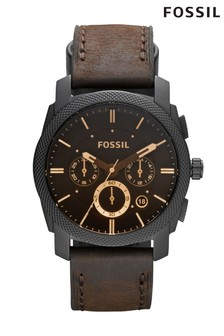 Fossil™ Machine Watch