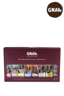 Gnaw Hot Chocolate 8 Pack Gift Set