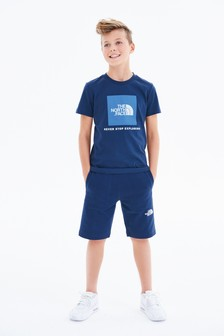 Pantalones cortos de polar Youth de The North Face®