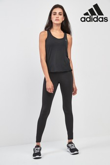 adidas Soft Strumpfhose, schwarz