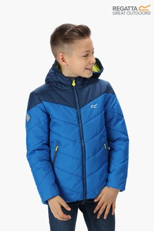 Regatta Lofthouse III Heavyweight Water Repellent Insulated Jacket