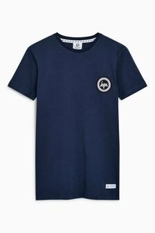Hype. Crest T-Shirt