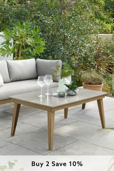 Bali Garden Coffee Table
