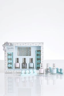 Miss Sparkle Nail Gift Set