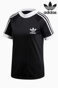 Comprar camisetas de mujer Adidas mujer Negro Originals Camisetas de Negro Tshirts 0ed1213 - immunitetfolie.website