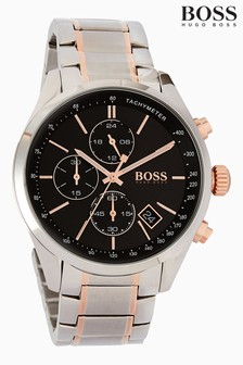 Hugo Boss Black Grand Prix Watch