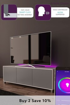 Smart Tech TV Cabinet by Frank Olsen