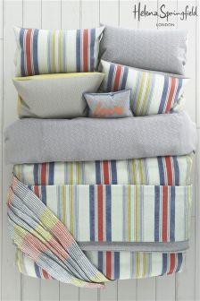 Helena Springfield Roxy Stripe Bed Set