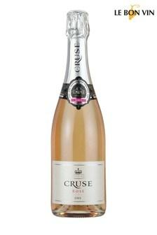 Le Bon Vin Cruse Sparkling Rosé