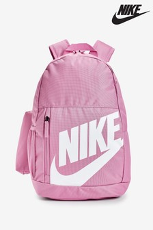 Nike Kids Pink Elemental Backpack