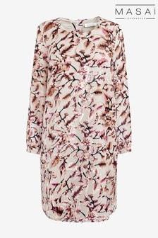 Masai Floral Glenys Dress