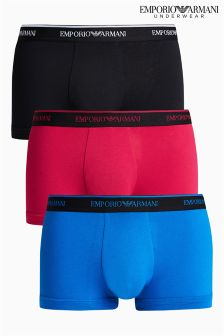 Armani Boxer Three Pack