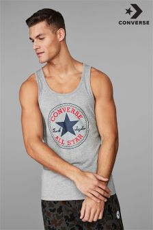 Converse Chuck Patch Vest Top